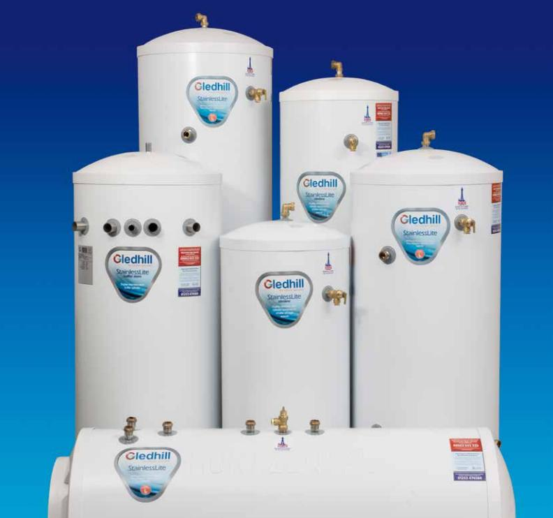 Outstanding Unvented Cylinders Crest Wiring Diagram Ideas